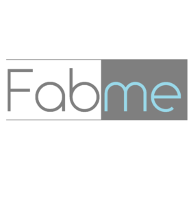 Fabme Logo India