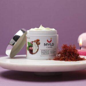 mylo stretch mark cream